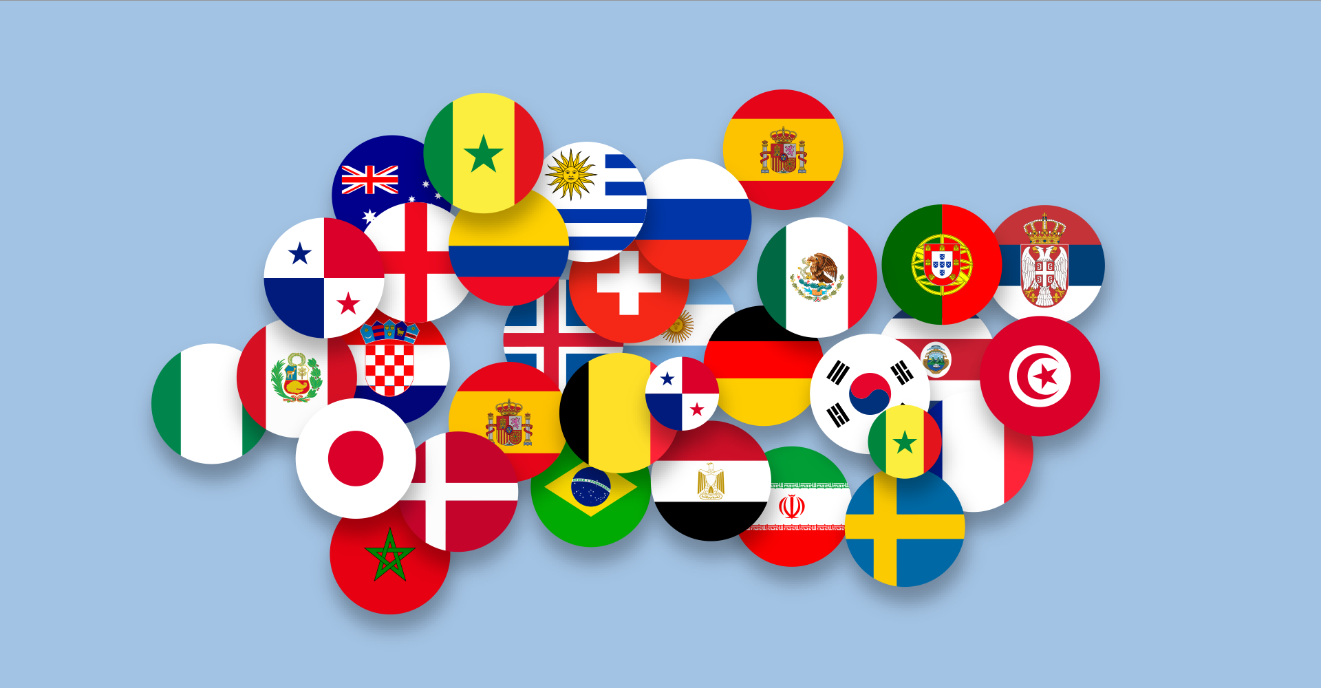 How To Create A Multilingual Website in HTML